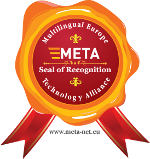 META Seal of Recognition 2013