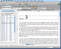 BlueGriffon EPUB Edition screenshot