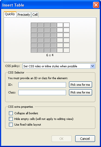 CSS policy 3